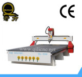 Máquina de grabado de madera del CNC del ranurador del CNC del CNC Rouer de la sola pista