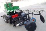 Jardinière de pommes de terre, Machine à plantation de pommes de terre