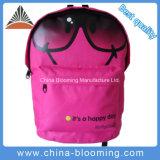 Estudante de poliéster promocional mochila Saco de Volta às Aulas