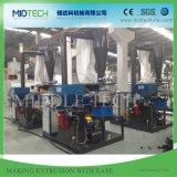 Plastic Pulverizer van Korrels PVC/UPVC/van Spaanders/de Machine van de Molenaar