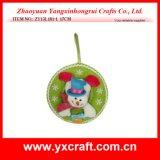 Configuration de Noël de la décoration de Noël (ZY13A94-1-2 22CM)