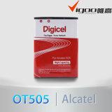 Batterie de téléphone mobile d'OEM pour Alcatel Ot505