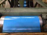 A cor de PPGI galvanizou a bobina do aço/ferro/metal