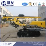 Hf140y 유압 DTH 드릴링 리그