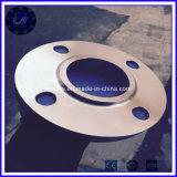 China Fabricante flange do bocal de solda de forjamento Pn16 flanges dos tubos de aço inoxidável