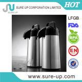 1.9L Pot van de Lucht van de Thermosflessen van het roestvrij staal de Vacuüm (AGUJ019)