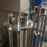 Máquina automática del mezclador del homogeneizador de la elevación