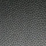 Le cuir artificiel de suède de cuir neuf de brouillon, cuir de PVC