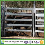 Painéis de aço galvanizados mergulhados quentes da cabra/painéis da alpaca (fornecedores diretos da fábrica)