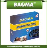 12 Horas Vender Baoma Quente Black Repelente Incenso