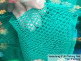Высокое качество и эффективность профессии Monofilament нейлоновой сетки рыболовства