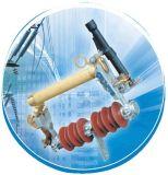 Fusible con aislador de carga para la distribución de energía