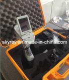 Ручной анализатор Xrf для минерального анализа штуфов