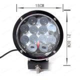 """Projecteur rond 7 auto """" 4X4 Lampe de travail CREE LED puce à 60W"""