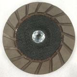 세라믹 노예 다이아몬드 가장자리 콘크리트를 위한 가는 컵 바퀴