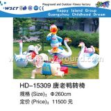 hands (HD-18803)가 통제하는 싼 비행 의자 아이들 회전 목마