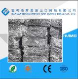 Sucata de alumínio 6063 e sucata de fio de alumínio 99,7%