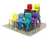 Bunte Kind-Plastikstühle für Großverkauf (KF-06)