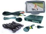 3.5 인치 감시자 (GC-835)를 가진 영상 주차 감지기