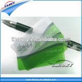 Горячие продажи печатных прозрачной пластиковой карты для бизнеса