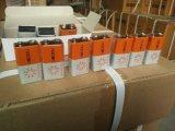 Batterie der Kohlenstoff-Zink Somke Warnungs-9V 6f22