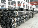 China hizo Q235 los tubos de acero inoxidables los tubos cuadrados de acero