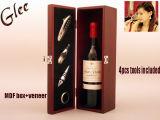 Caja de vino de papel (WA-013)