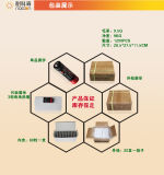 Trockene Batterie-Superenergien-trockene hauptsächlichbatterie AAA-R03p