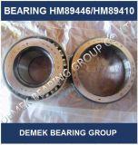 Rolamento de rolo quente Hm89446/Hm89410 do atarraxamento da polegada de Timken do Sell Set100
