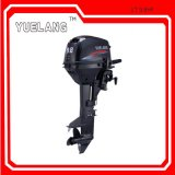 Motor de popa Motor Yue Lang 9.8HP 2.0T