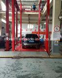 Levantador hidráulico vertical del coche con CE
