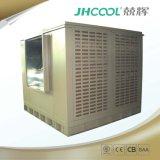 Ventilateur centrifuge industriel Système de refroidissement de refroidisseur d'air par évaporation en acier inoxydable