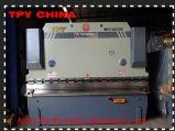 Máquina del freno de la prensa hidráulica (WC67Y-160T/3200)