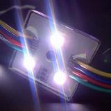 Модуль RGB знака СИД (GFT3535-3RGB)
