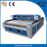 織物のためのCNCレーザー機械、布Acut-1325の自動挿入