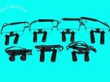 의학 외과 루페 안경알 확대경