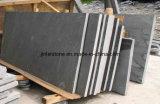 , 묘비 포장을%s Shanxi 까만 화강암 또는 대리석 돌 석판, 싱크대, 정원