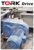 Caixa de engrenagens do misturador de cimento