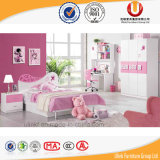 2016 Lit de lit en bois pour enfants de haute qualité (UL-H859)