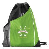 Regalos promocionales para el bolso de hombro militar de la escuela de los adolescentes