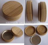 De Kosmetische Kruik van het bamboe