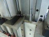 Router CNC máquina para trabalhar madeira com sistema de bomba de vácuo