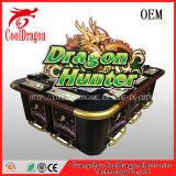 Pesca del drago/gioco della galleria della macchina del gioco cacciatore dei pesci video per il casinò