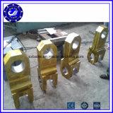停止する鍛造材シリンダー鍛造材の熱い鍛造材の部品によって造られる部品を放しなさい