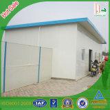 Het draagbare Modulaire Geprefabriceerd huis van de Gebouwen van de Structuur van het Huis/van het Staal van Lage Kosten Prefab