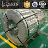 Venda a quente da bobina de aço Galvalume Prepainted