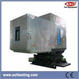 Câmara combinada &Vibration do teste ambiental da temperatura (umidade)