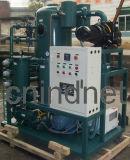 Purificatore di olio del trasformatore di alto vuoto ZYD-75, depurazione di olio dell'isolamento