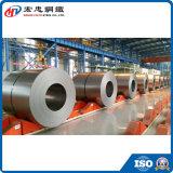 Revêtement de zinc bande en acier galvanisé