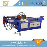 Dobladora hidráulica automática del CNC del tubo de cobre de Dw38cncx2a-1s